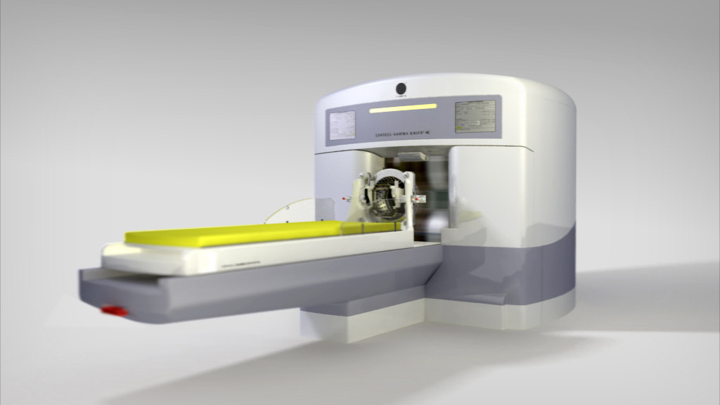 gamma knife 4c